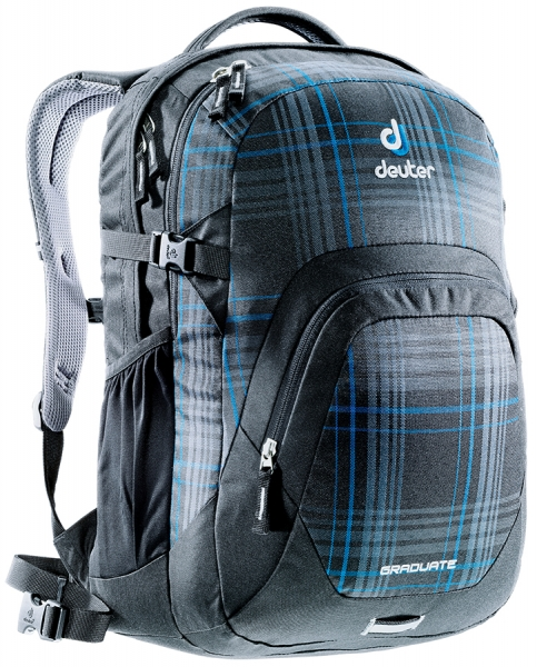 Deuter Graduate blueline check-30