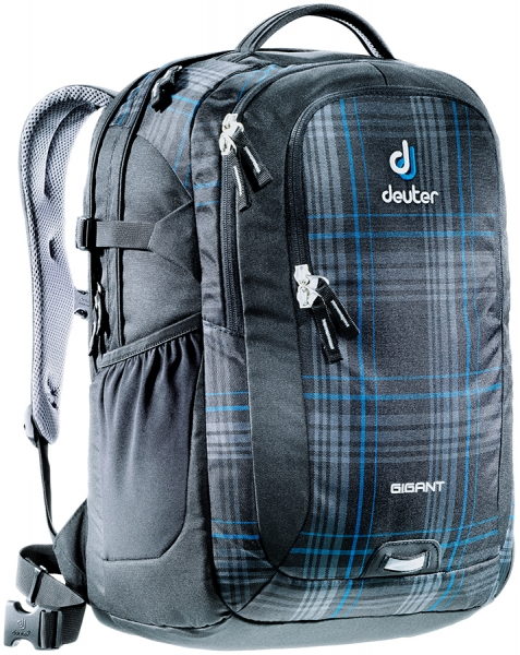 Deuter Gigant blueline check-30