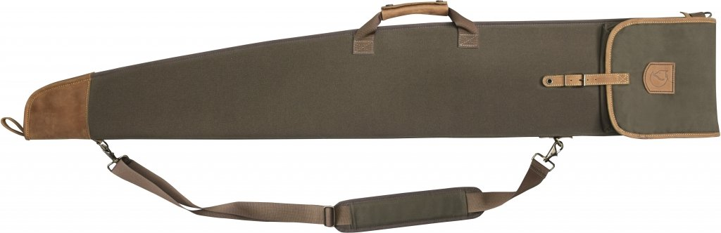 FjallRaven Shotgun Case Dark Olive-30