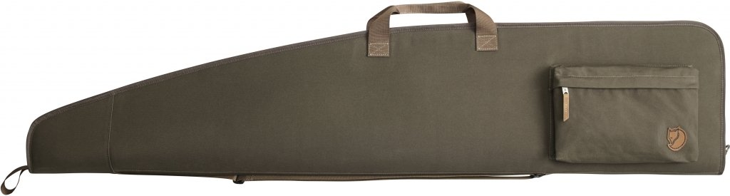 FjallRaven Rifle Zip Case Dark Olive-30