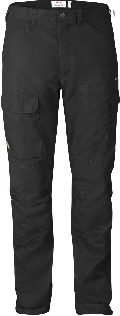 FjallRaven Drev Trousers Dark Grey-30