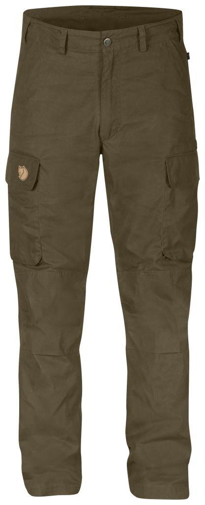 FjallRaven Brenner Pro Trouser Dark Olive-30