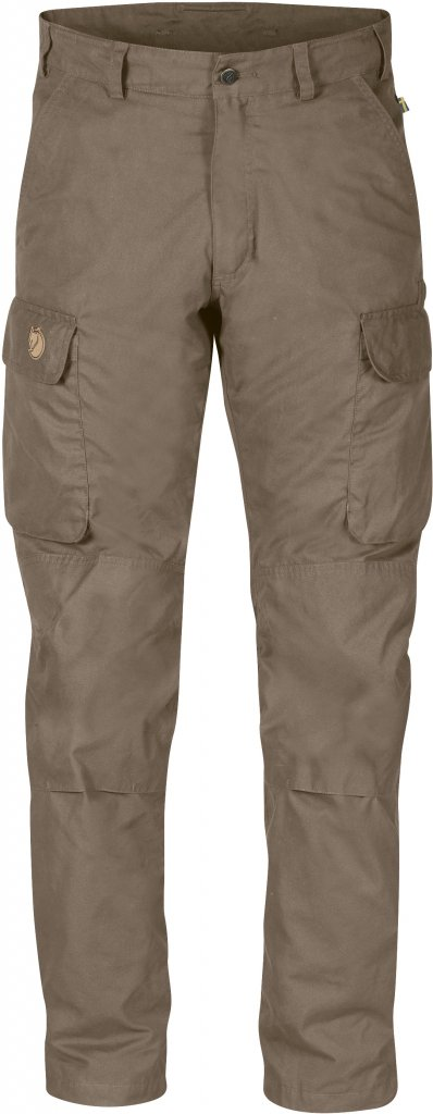 FjallRaven Brenner Winter Trousers Taupe-30