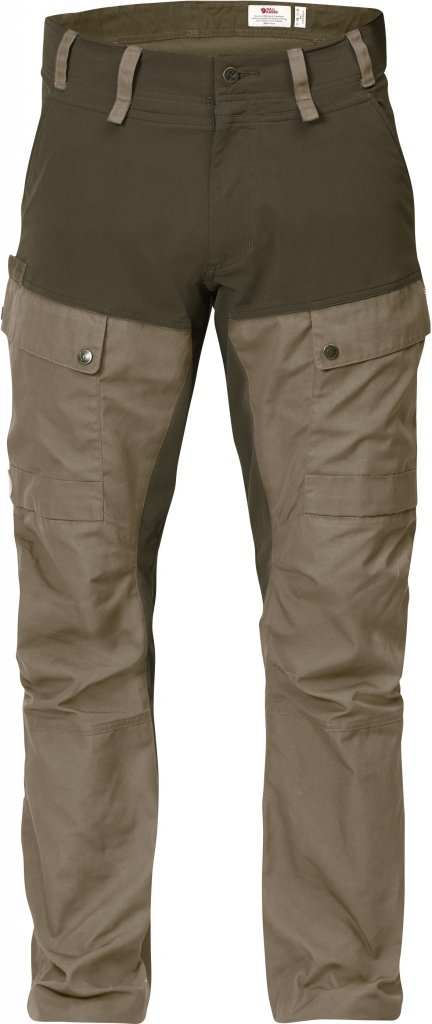 FjallRaven Lappland Hybrid Trousers Taupe-30