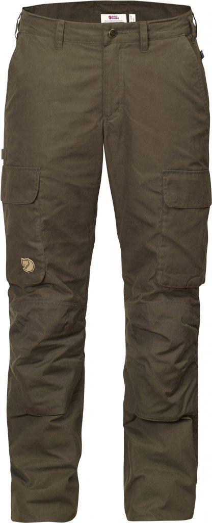 FjallRaven Brenner Pro Trousers W Dark Olive-30