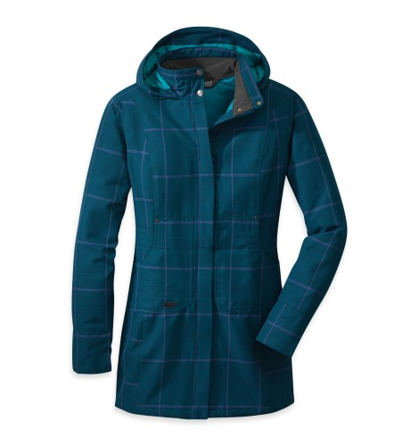 Outdoor Research Women´s Winter Decibell Jacket 20C-ALPINE LAKE/ULTRAVIOLET-30