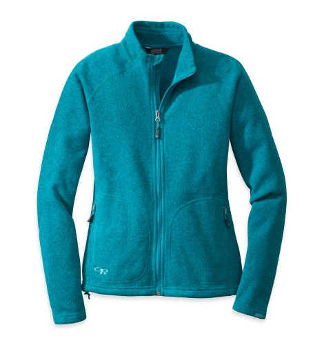 Outdoor Research Women´s Longhouse Jacket 171-ALPINE LAKE-30
