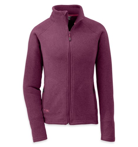 Outdoor Research Women´s Longhouse Jacket 380-ORCHID-30