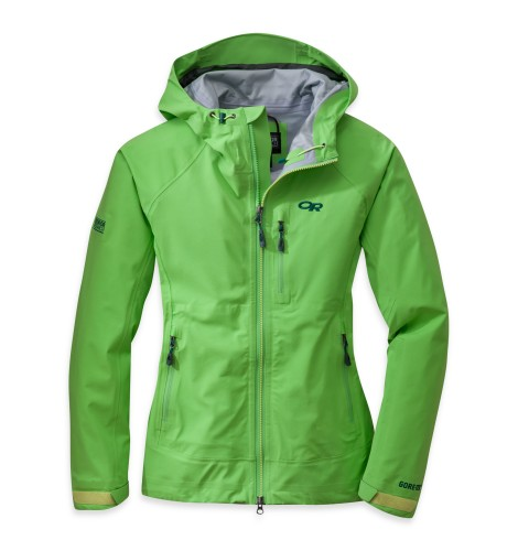 Outdoor Research Women´s Revalation Jacket Apple-30