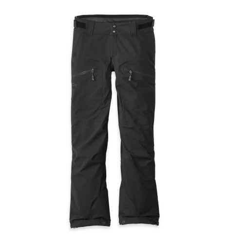Outdoor Research Women´s Revalation Pants Black-30