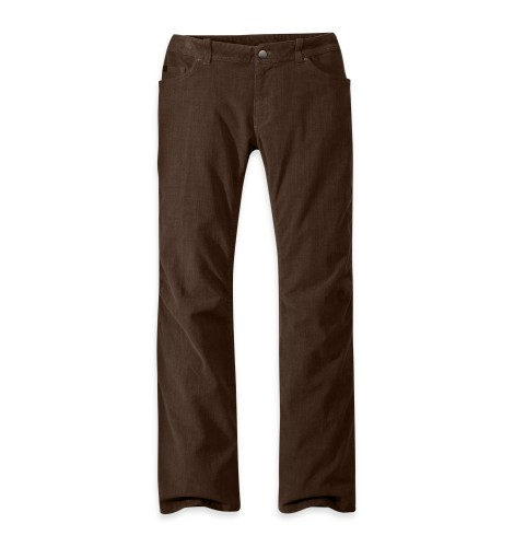 Outdoor Research Women´s Greyhawk Pants 820-EARTH-30