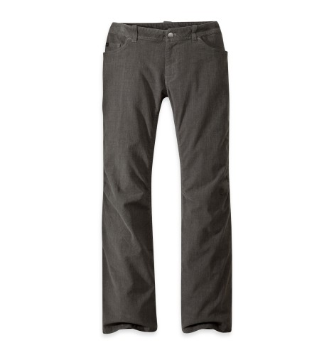 Outdoor Research Women´s Greyhawk Pants 890-CHARCOAL-30