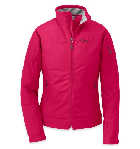 Outdoor Research Women´s Transfer Jacket 073-DESERT SUNRISE-30
