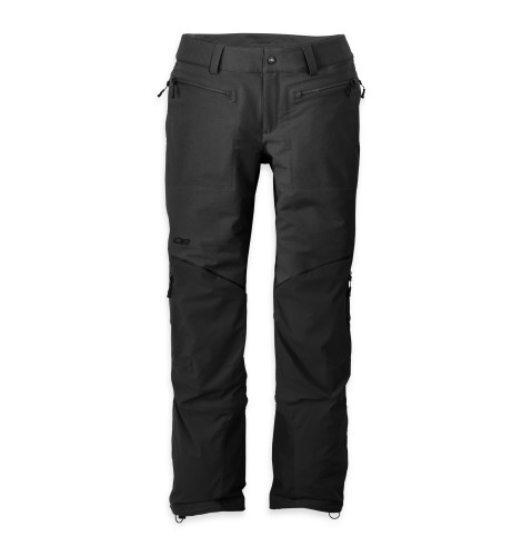 Outdoor Research Women´s Trailbreaker Pants Black-30