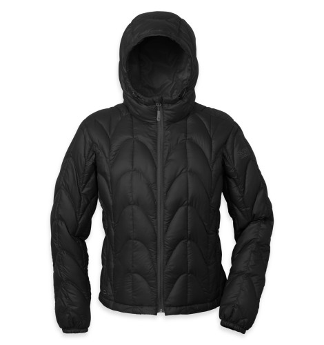 Outdoor Research Women´s Aris Hoody Black-30