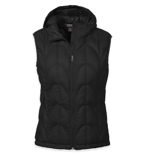 Outdoor Research Women´s Aris Vest Black-30
