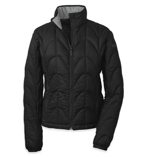 Outdoor Research Women´s Aris Jacket 001-BLACK-30