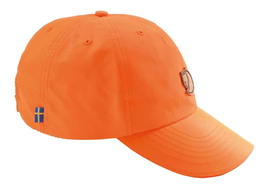 FjallRaven Safety Cap Orange-30