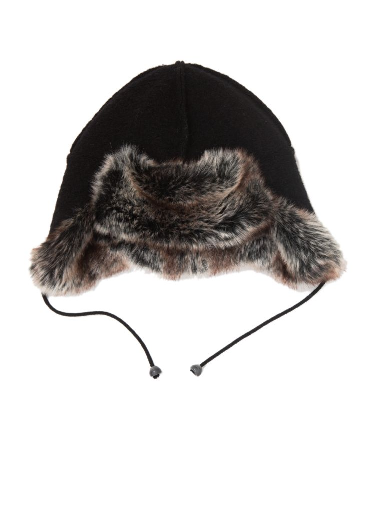 Kaldi Arctic Hat Black-30