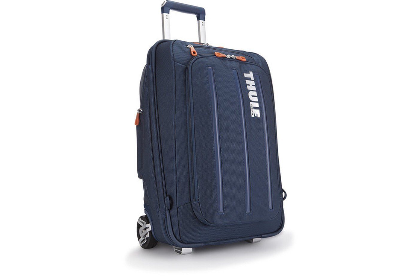 THULE Crossover 38L Rolling 23''/59 cm Carry On Dark Blue-30