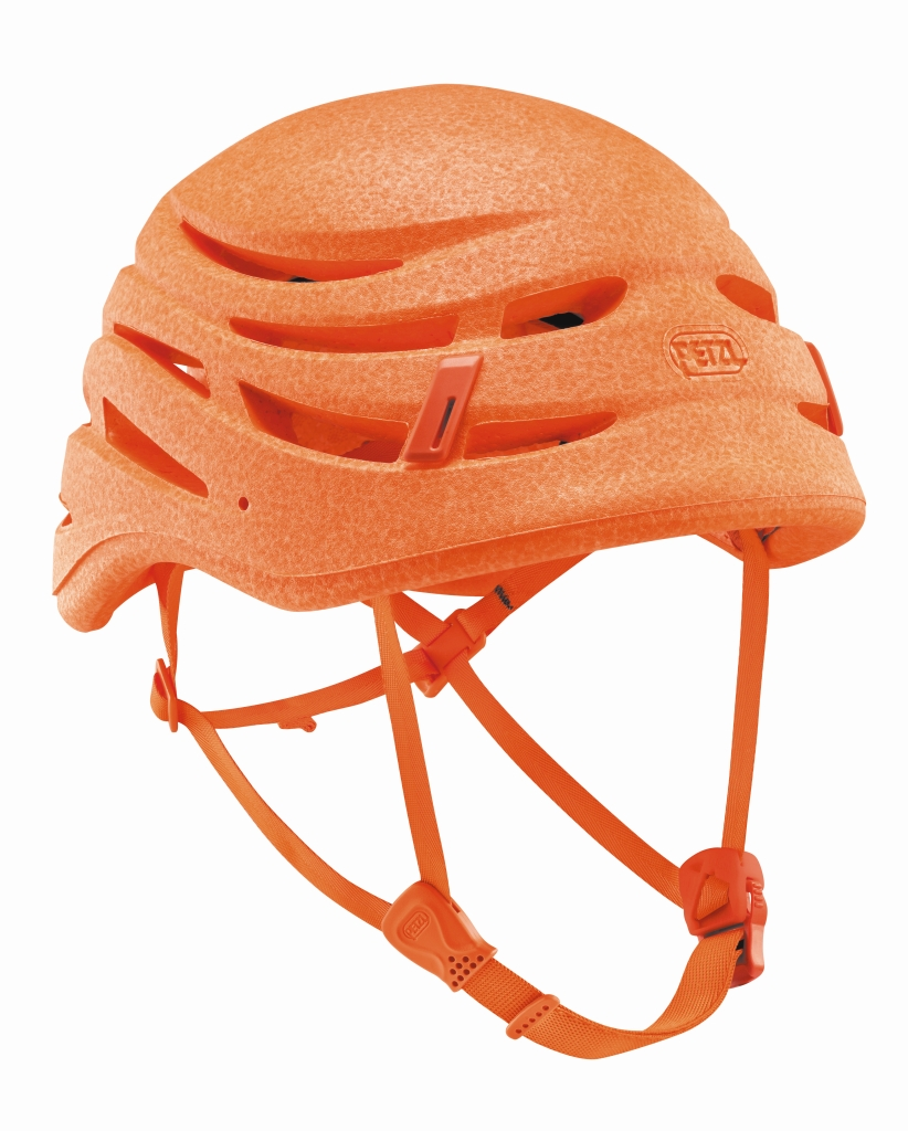 Petzl Sirocco Orange-30