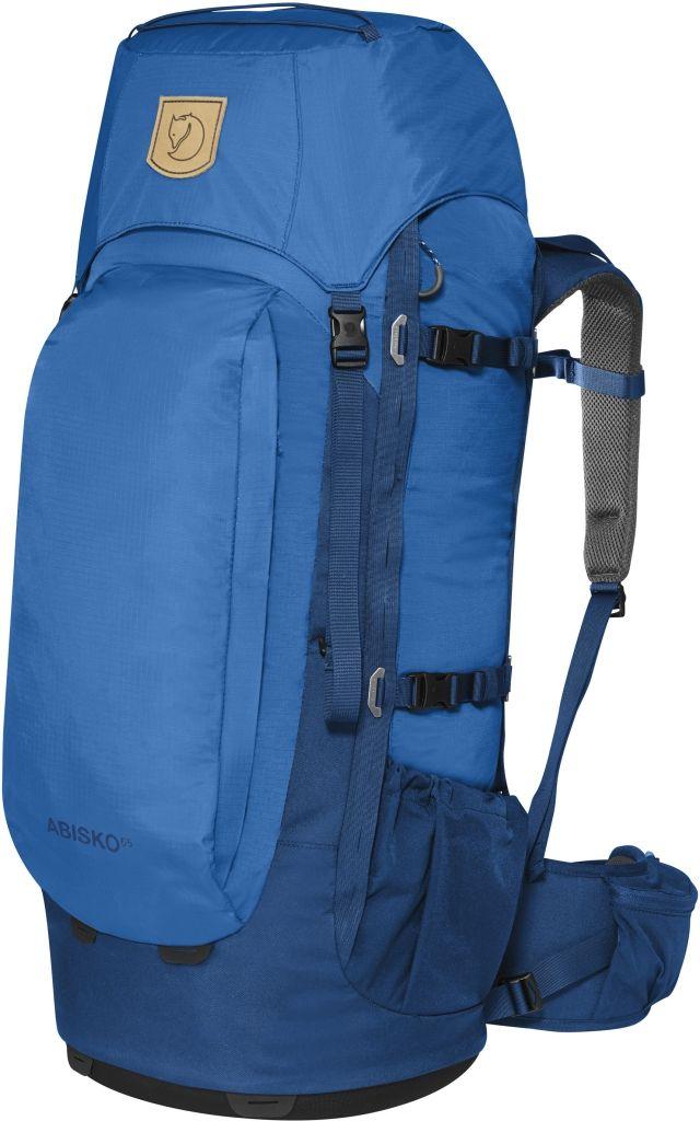 FjallRaven Abisko 75 UN Blue-30