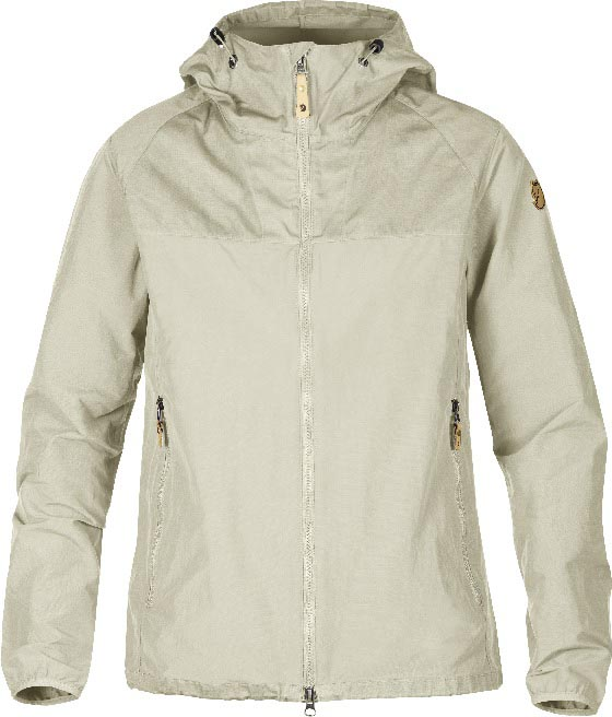 FjallRaven Abisko Hybrid Jacket W. Light Beige-30