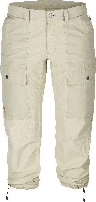 FjallRaven Abisko Hybrid Knickers W. Light Beige-30