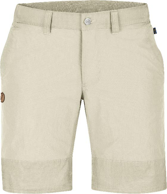 FjallRaven Abisko Hybrid Shorts W. Light Beige-30