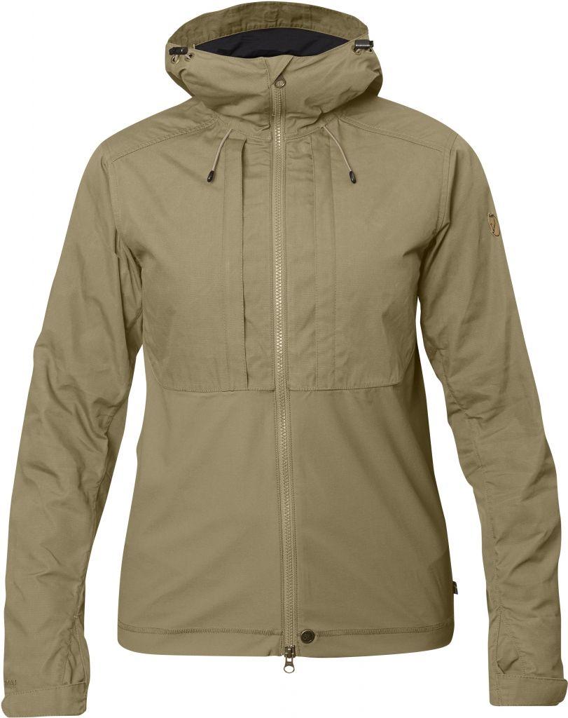 FjallRaven Abisko Lite Jacket W Cork-30