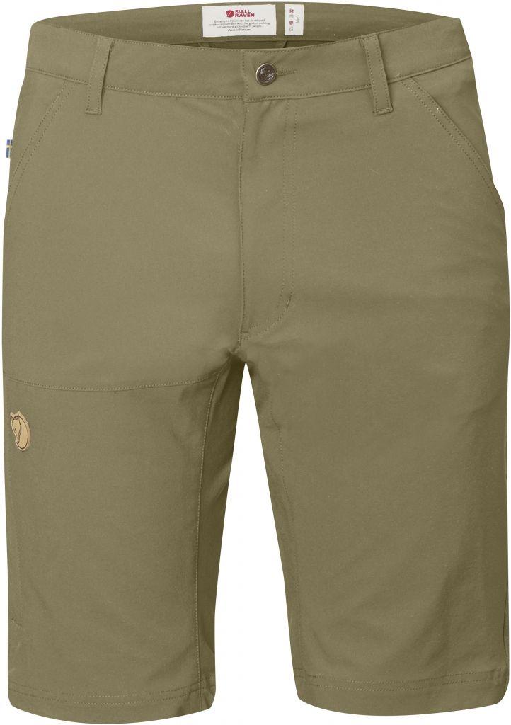 FjallRaven Abisko Lite Shorts Cork-30