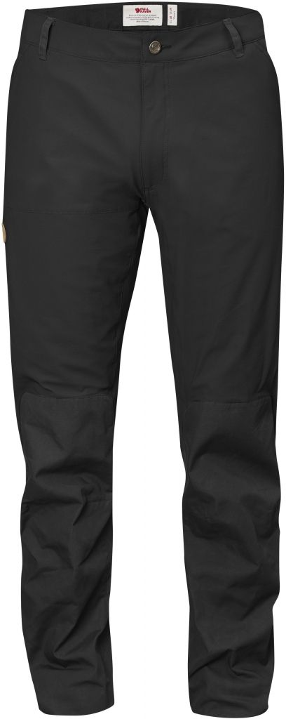 FjallRaven Abisko Lite Trousers Dark Grey-30