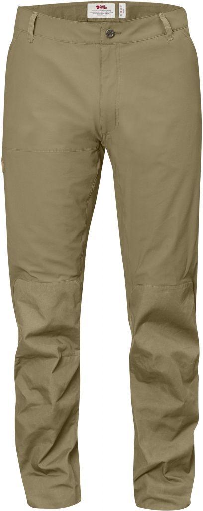 FjallRaven Abisko Lite Trousers Cork-30