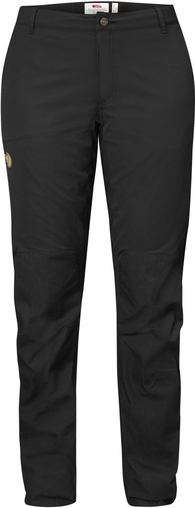 FjallRaven Abisko Lite Trousers W Dark Grey-30