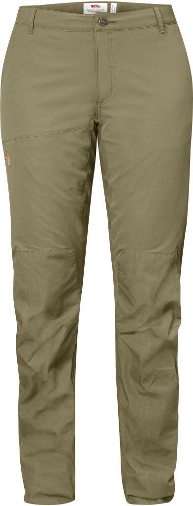 FjallRaven Abisko Lite Trousers W Cork-30