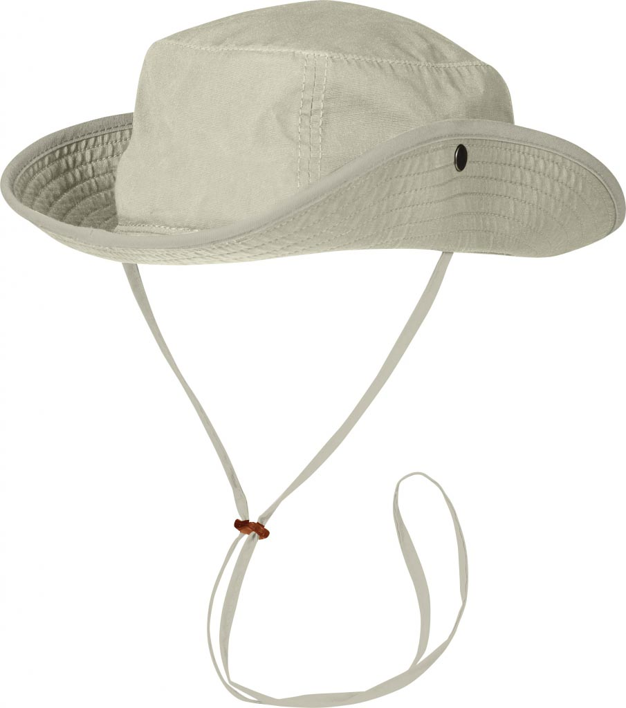 FjallRaven Abisko Summer Hat Light Beige-30