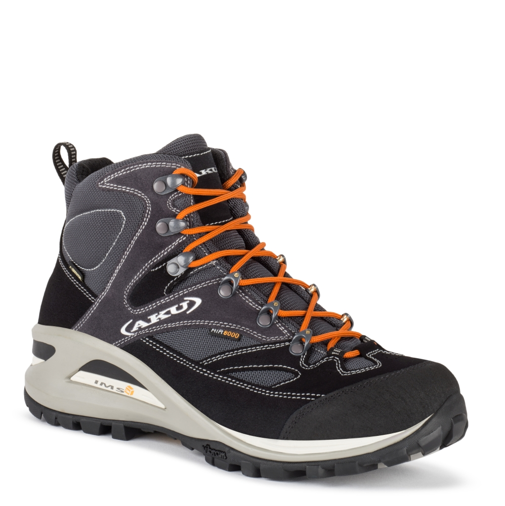 Transalpina GTX Blue/Orange-30
