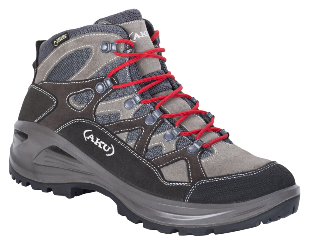Erera GTX Antracite/Red-30