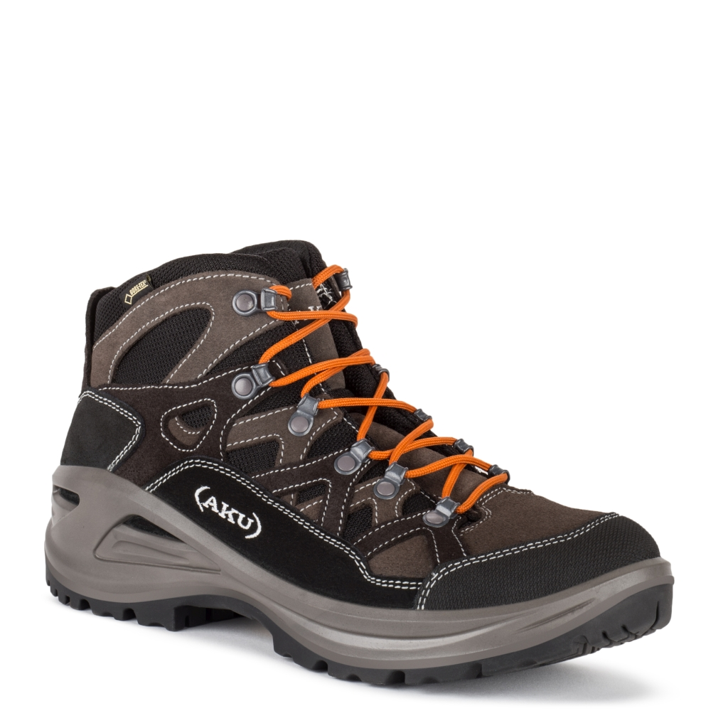 Erera GTX Black/Orange-30