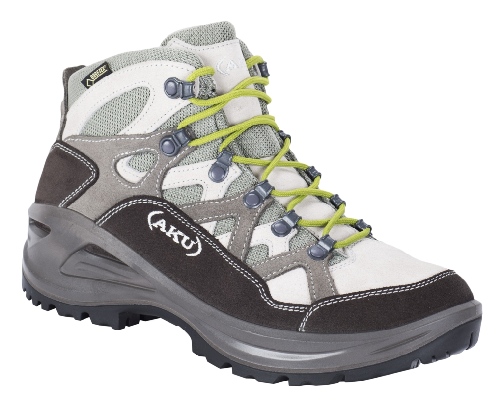 Erera GTX W's Light Grey/Green-30