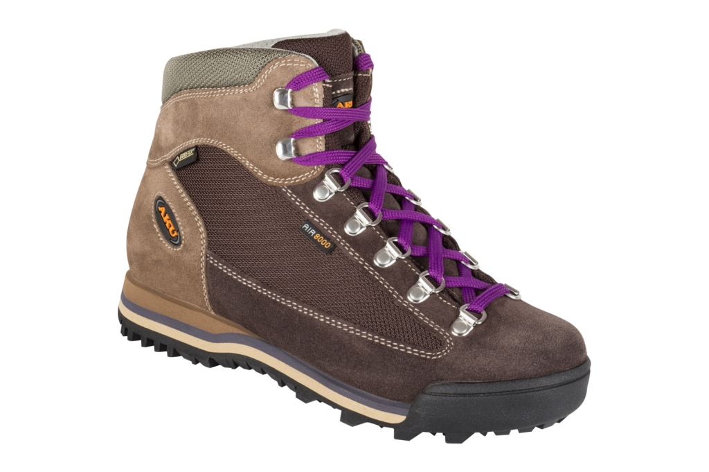 Ultralight Micro GTX Brown/Violet-30