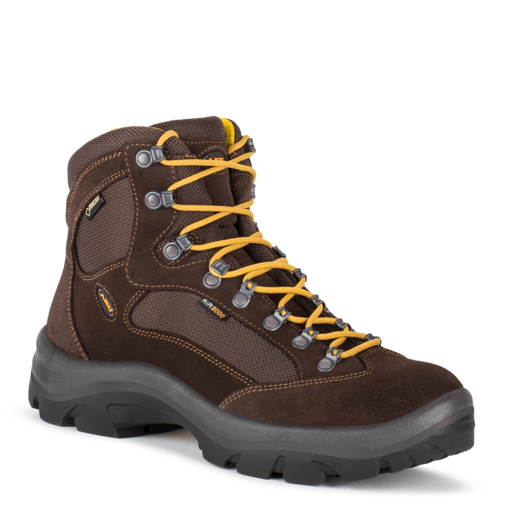Salatis GTX Brown/Ochre-30