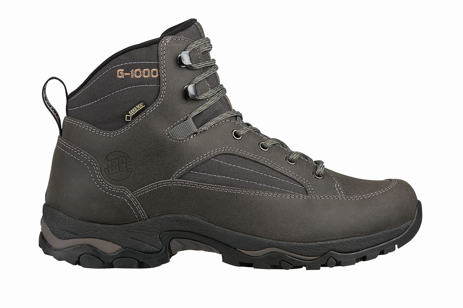 Hanwag Alvik Lady GTX Dark Grey-30