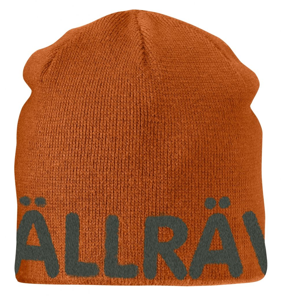 FjallRaven Are Beanie Autumn Leaf-30