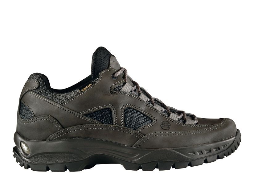 Hanwag Arrow GTX Dark Grey – Anthrazit-30