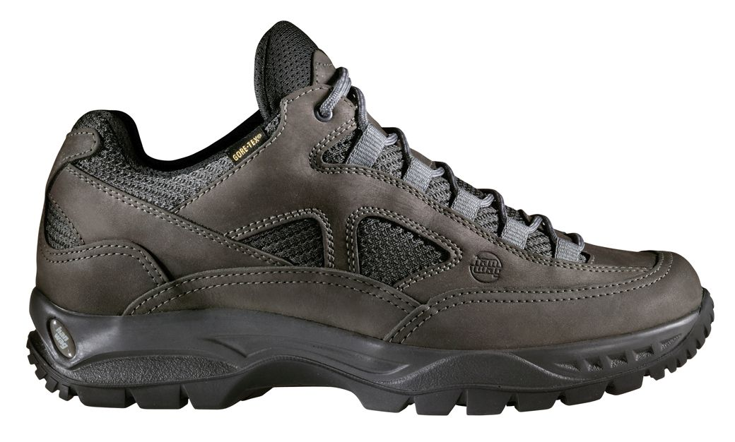 Hanwag Arrow Lady GTX Dark Grey – Asche-30
