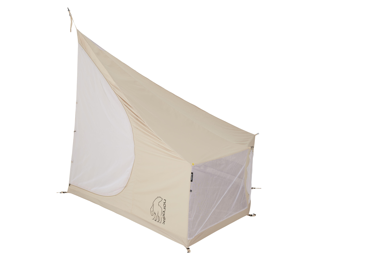 Nordisk Asgard 19.6 L+R Cabin (2pcs set)-30
