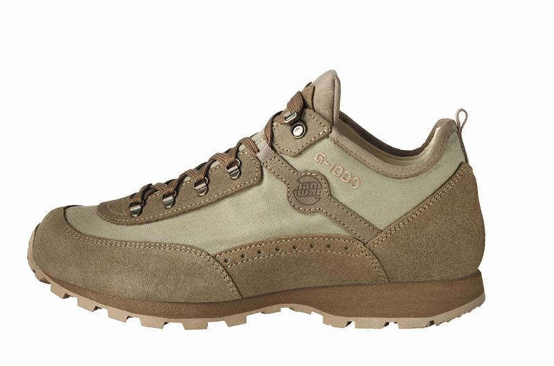 Hanwag Bacal Low Light Khaki-30