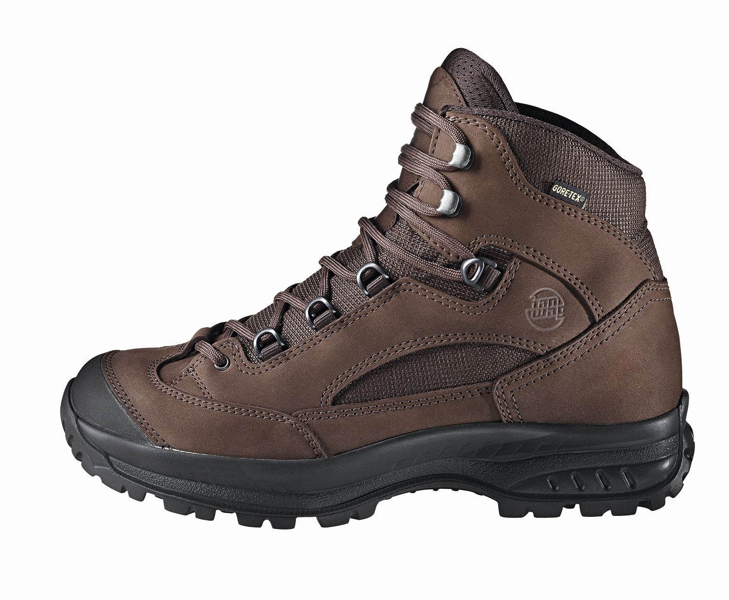 Hanwag Banks GTX Brown – Erde-30