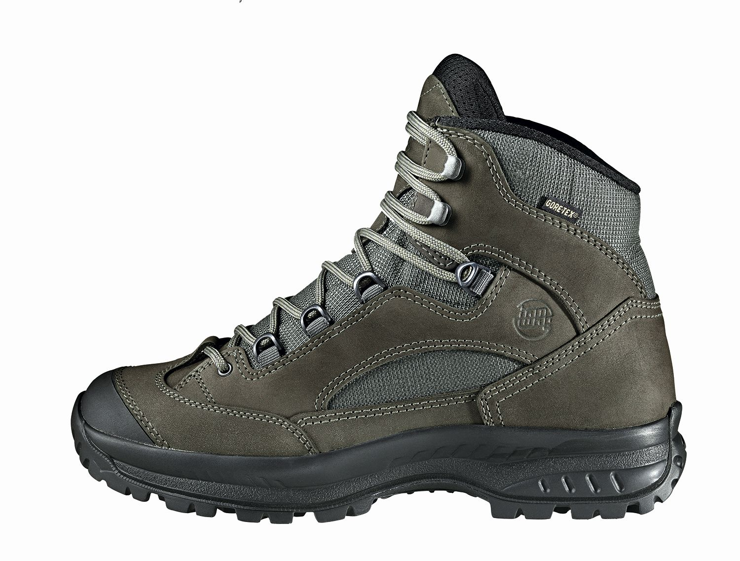 Hanwag Banks Lady GTX Dark Grey – Asche-30
